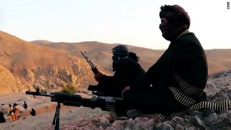 US intel assessments on Afghanistan warn of 'accelerating pace' of Taliban hold on country
