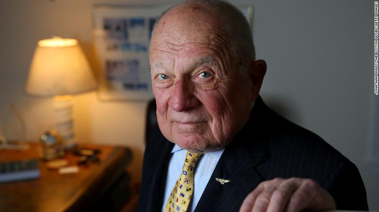 """<a href=""""https://www.cnn.com/2021/06/03/us/f-lee-bailey-lawyer-dies/index.html"""" target=""""_blank"""">F. Lee Bailey,</a> a prominent and controversial defense attorney, died June 3 at the age of 87. His death was confirmed to CNN by Jennifer Sisson, a manager at Bailey's consulting firm. Bailey was best known for his participation in the successful defenses of high-profile clients, including O.J. Simpson."""