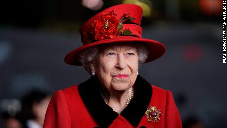 Britain's royals have denied being a racist family. Archived papers reveal recent racist past