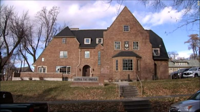 Family calls for tougher charges against fraternity members in connection with a 2019 student death at a party