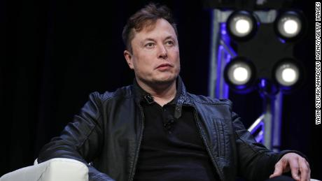 Bitcoin jatuh setelah Elon Musk tweet meme perpisahan break