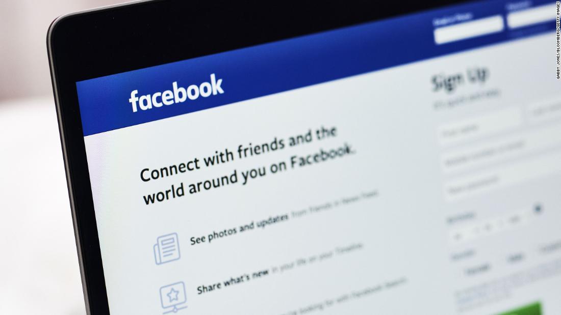 Europe opens twin antitrust investigations into Facebook – CNN