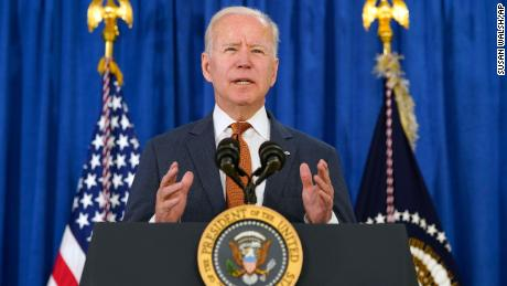 Ransomware attacks saddle Biden with grave national security crisis
