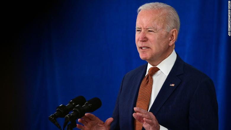 US is on track to fall short of Biden's July 4 vaccine goal