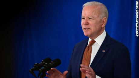 Estados Unidos está en camino de no cumplir con el objetivo de Biden para una vacuna el 4 de julio