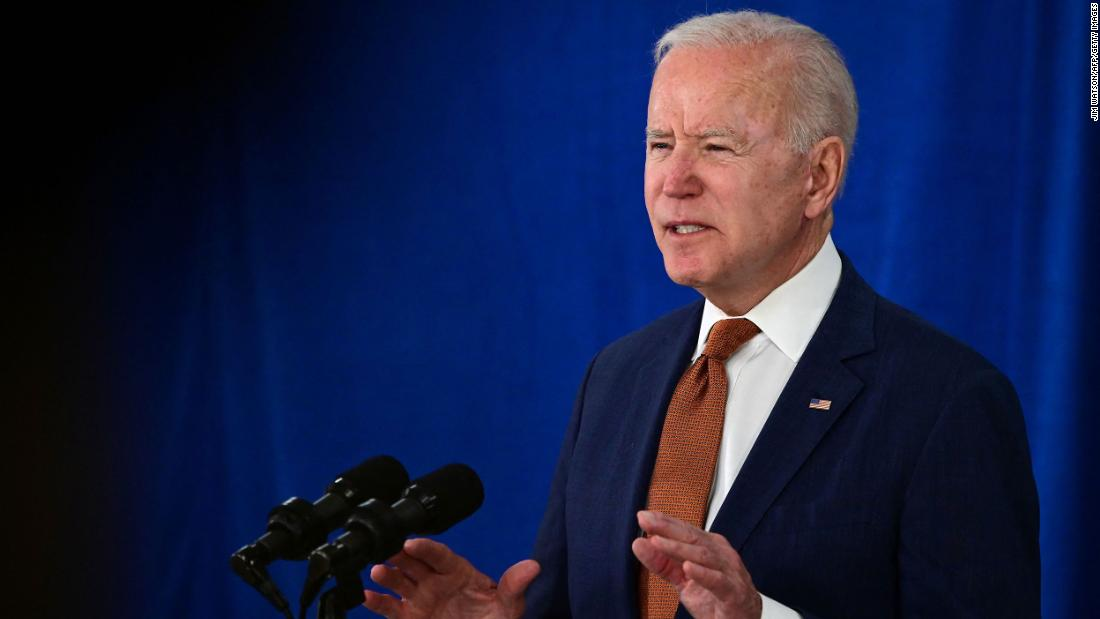 Biden cancels $500 million in student debt for victims of for-profit school fraud