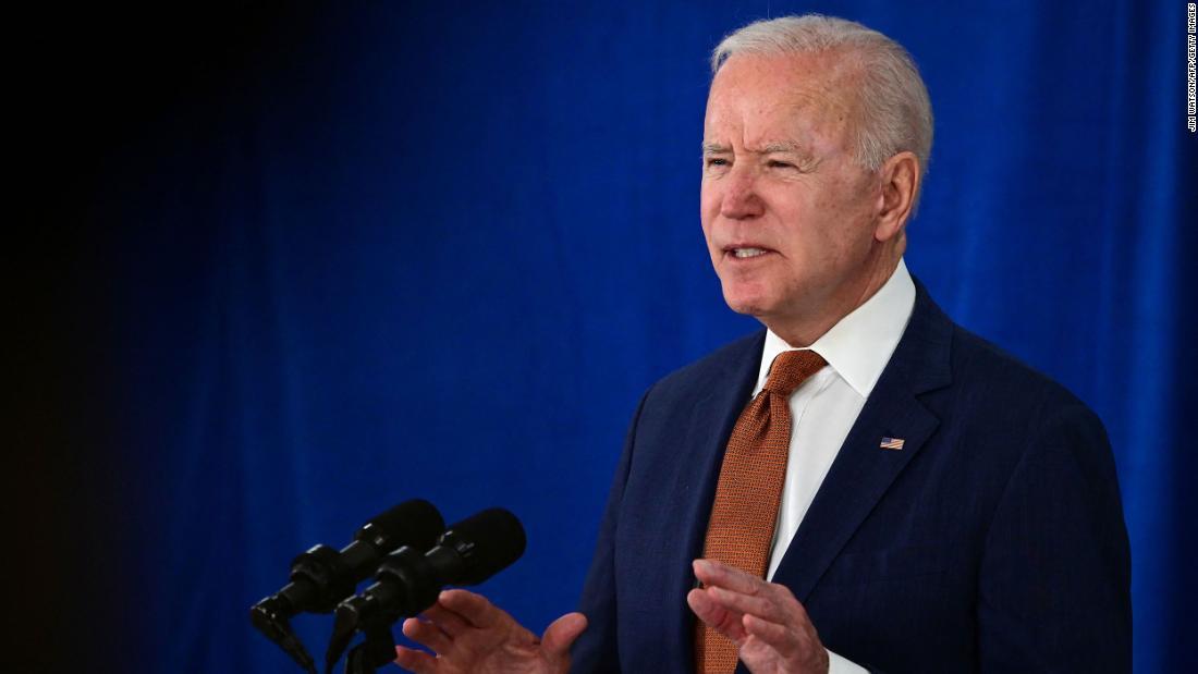 Analysis: Joe Biden heads overseas as his prospects darken at home