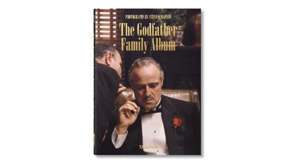 Taschen Books 'The Godfather' Family Album Book