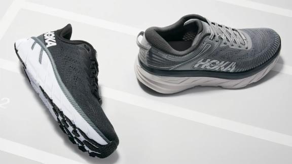 Hoka One One Bondi 7 Running Shoe
