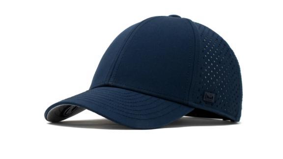 Melin Hydro A-Game Snapback Baseball Cap