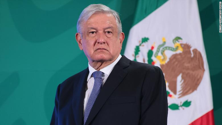 Why Mexico's election is all about the man who is not running