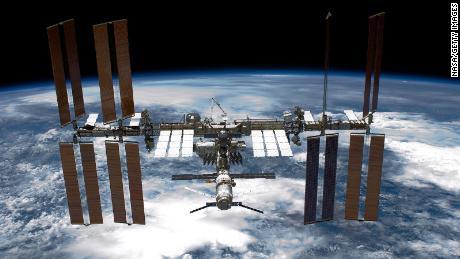Il capo della NASA ha affermato che la partenza della Russia dalla Stazione Spaziale Internazionale potrebbe iniziare una corsa nello spazio