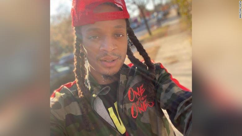 US Marshals were justified in the fatal shooting of Winston Smith Jr., prosecutor says