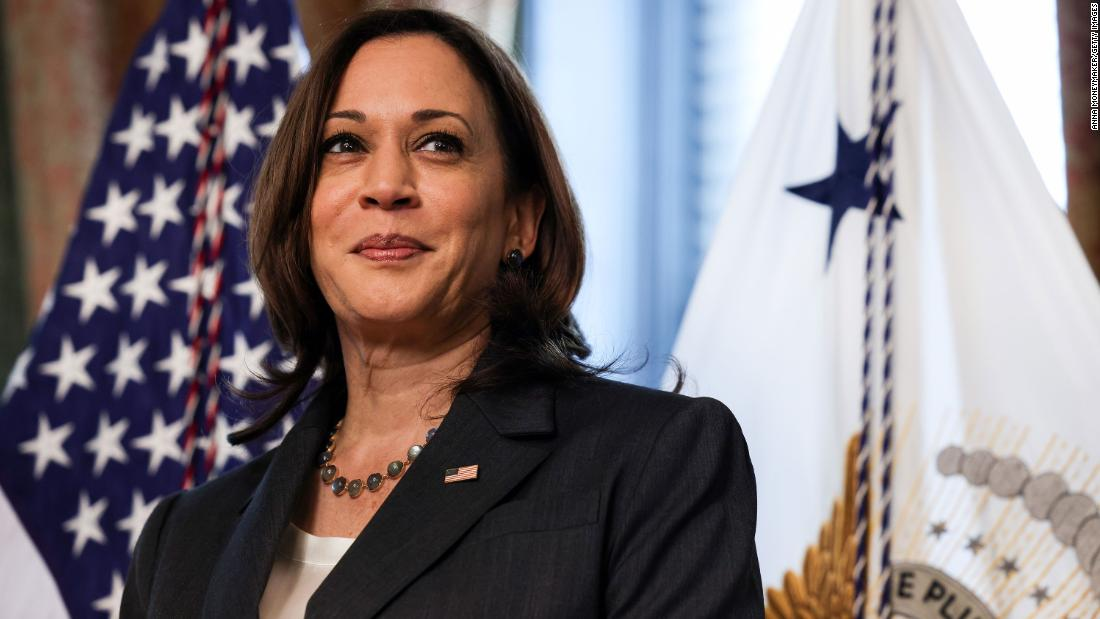 Analysis: The political risks of Kamala Harris' mission on immigration