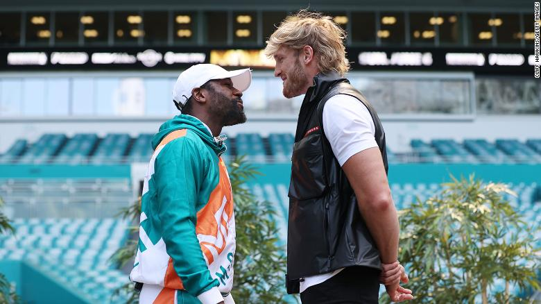 Floyd Mayweather will box YouTuber Logan Paul. Here's how you can watch