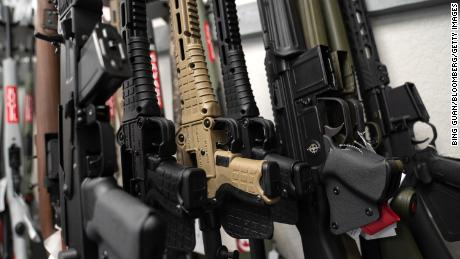 Federal judge overturns California's ban on assault weapons and likens AR-15 to Swiss Army knife