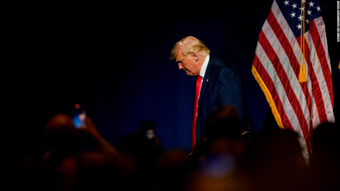 Analysis: New Trump scandal shows the depth of his assault on America's democratic foundations