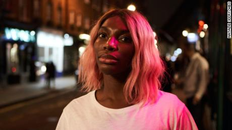 Michaela Coel in 'I May Destroy You.'