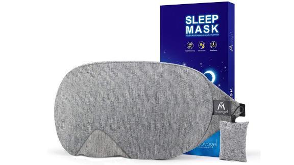 Mavogel Cotton Sleeping Eye Mask