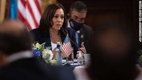 Administration officials perplexed by Harris' border answer and worry it will overshadow her trip