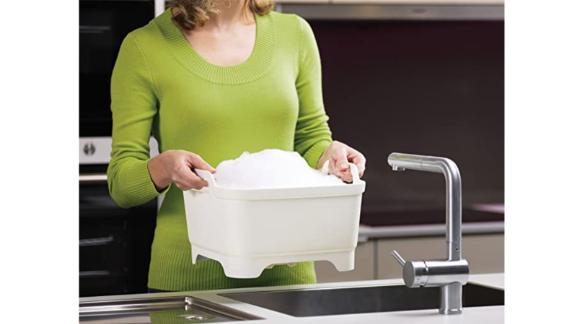 Dishpan With Handles