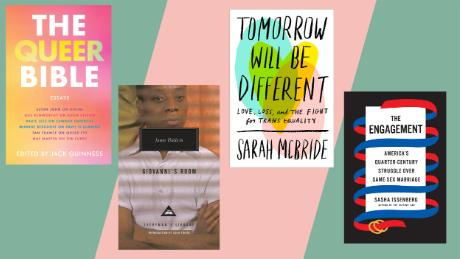 20 books that are essential reading this Pride Month