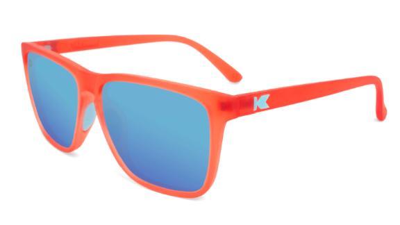 Fruit Punch/Aqua Sunglasses