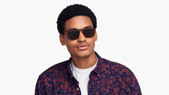 Lyon Men's Sunglasses