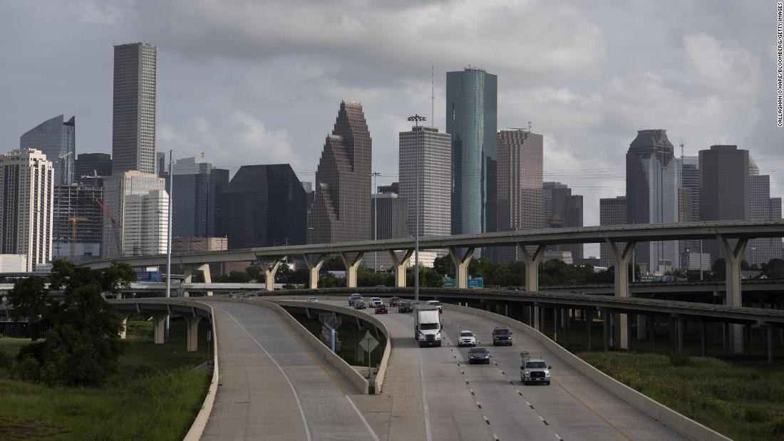 Analysis: How red states are overriding their blue cities