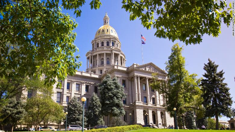 Three Colorado gun measures in response to Boulder shooting are close to becoming law
