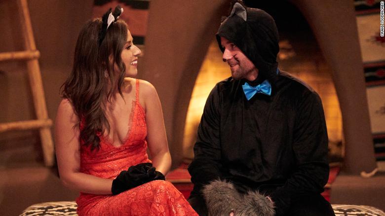 'Bachelorette' Season 17 premieres minus Chris Harrison, and it was cat-tastic