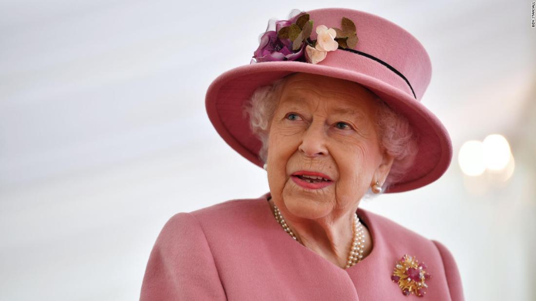 Decoding Queen Elizabeth II's colorful style