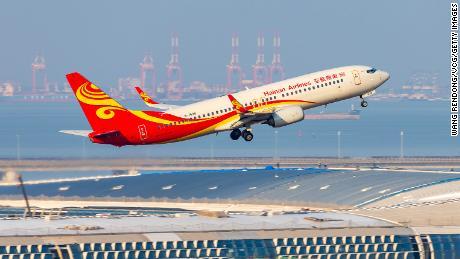 Dernier défi de Boeing : la Chine