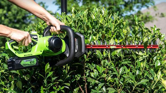 Greenworks Outdoor and Hand Tools