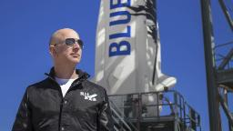 Blue Origin launch: How risky it is to go to space for 11 minutes