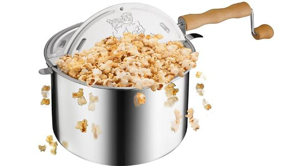 Great Northern Popcorn Company Stovetop Spinner