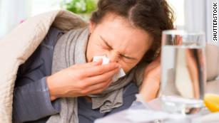 The coming flu season may be severe. Here's why