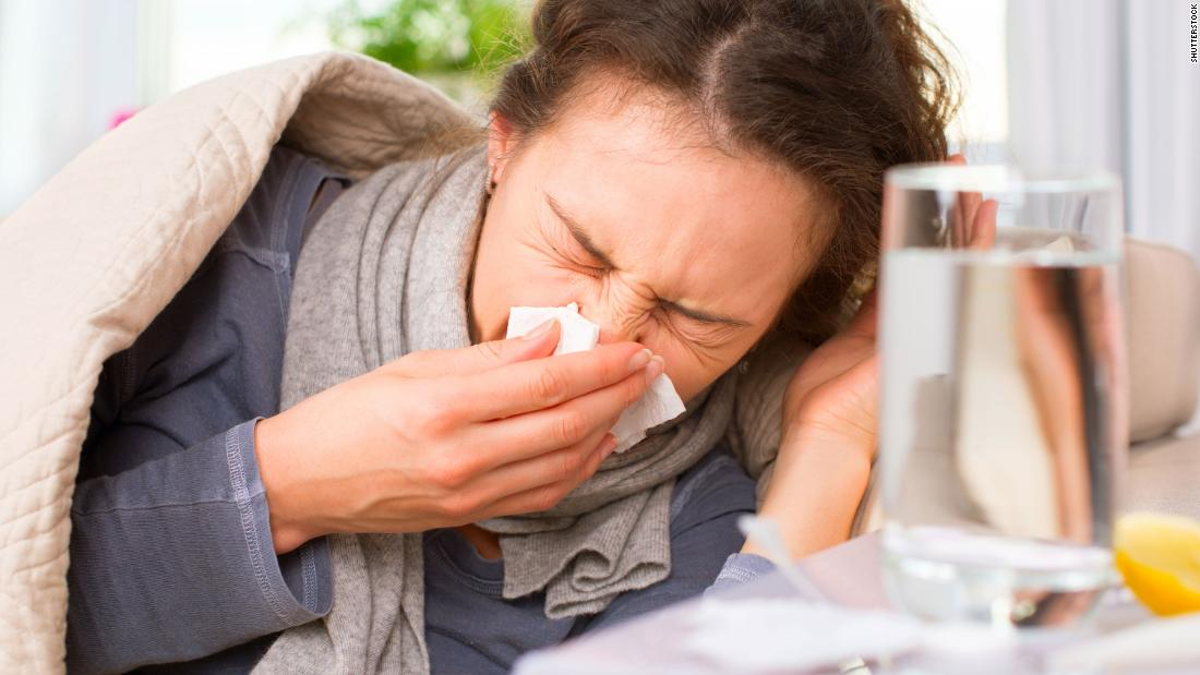 The coming flu season may be a doozy. Here's why – CNN