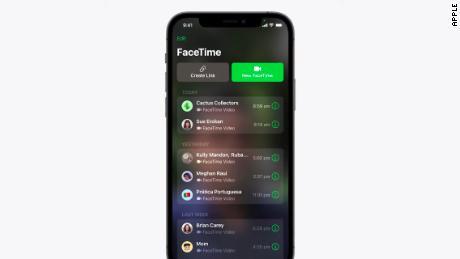 FaceTimeがAndroidにリリースされます。  iMessageが失敗した理由は次のとおりです。