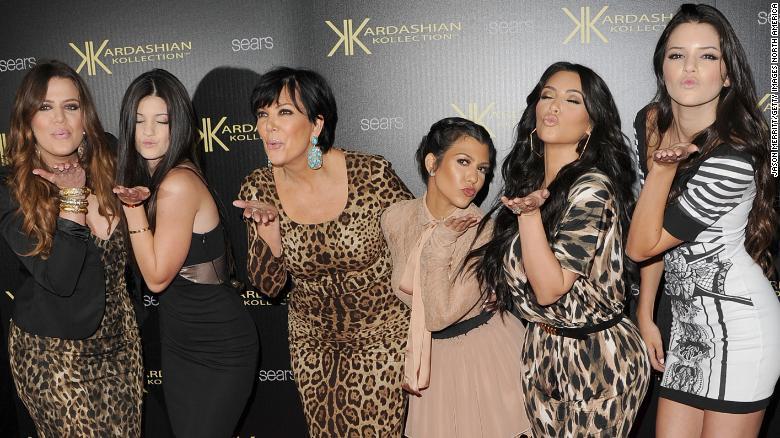 Kissing 'Keeping Up With the Kardashians' goodbye