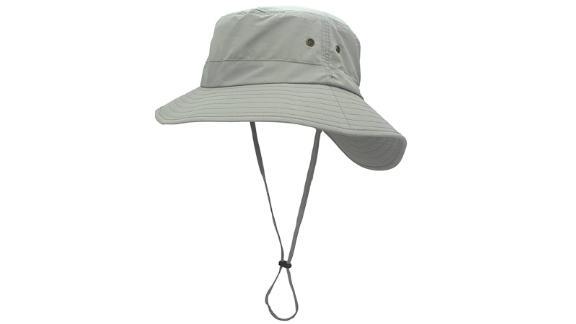 LLmoway Women Lightweight Safari Sun Hat