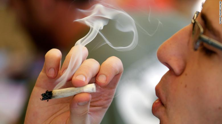Washington state approves offering free marijuana joints to those getting the Covid vaccine