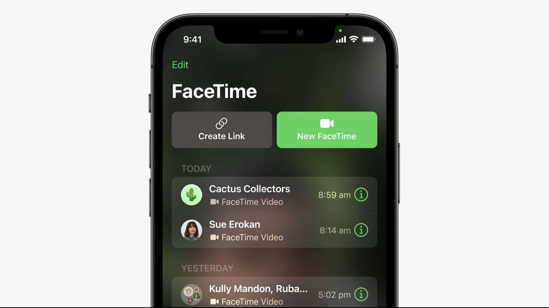 Videos facetime go do where How to
