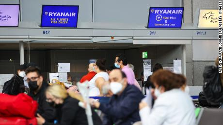 Ryanair and British Airways could be sued for refusing refunds