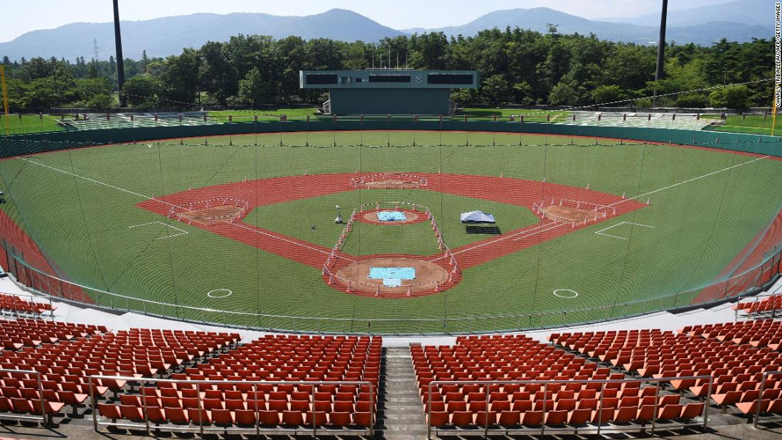 Australian baseball team pulls out of Olympic qualifiers, citing Covid fears