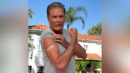 210609060625 screengrab david hasselhoff vaccination video hp video
