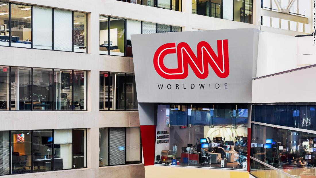 CNN lawyer describes gag order and secretive process where DOJ sought reporter