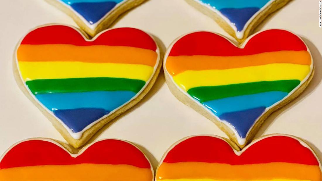 210609103716 01 texas bakery pride cookies support trnd super tease.