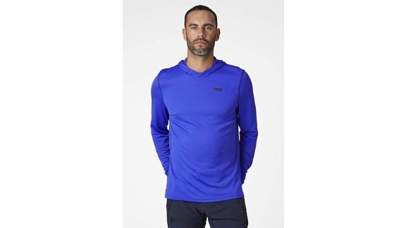 Helly Hansen Mens HH LIFA Active Solen Hoodie Sweatshirt