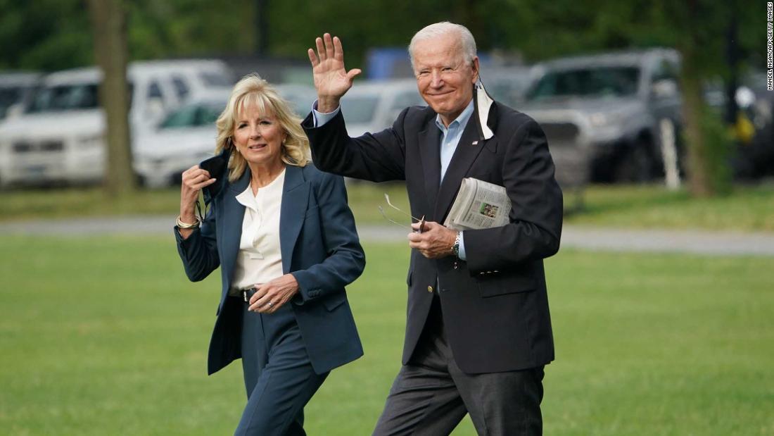 Biden's looming European high-wire act